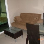 Sofa cum Bed12 150x150 Fully Furnished Studio for rent at special price