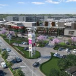 Metro West Town 150x150 New Shopping Mall and BTS coming soon